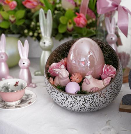 Uskrsnja dekoracija
